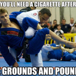 "The ""Ridiculously Photogenic Jiu Jitsu Guy"" Meme Is Bigger Than I Thought..."