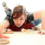 Results Of The Big Birthday Diet Cheat: Does Sugar Suppress Immune Function?